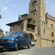 Autonoleggio con Conducente Vicenza