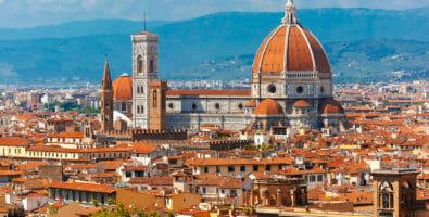 Viaggio Firenze