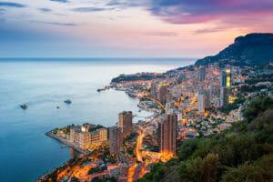 Viaggio Principato di Monaco