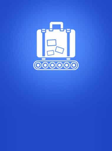 Trasferimenti da e per Aeroporti, Stazioni, Porti Marittimi ed Alberghi.